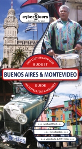 Buenos Aires & Montevideo: Budget-Guide