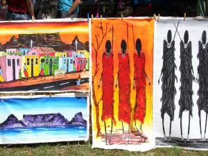Zulu Art
