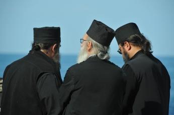 Pilgerschaft - Mount Athos