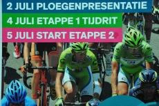 Grand Départ Tour 2015
