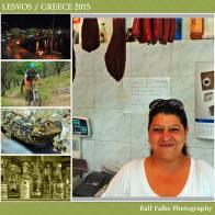 Lesbos, Griechenland