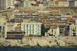 Hotel Peron, Marseille, France