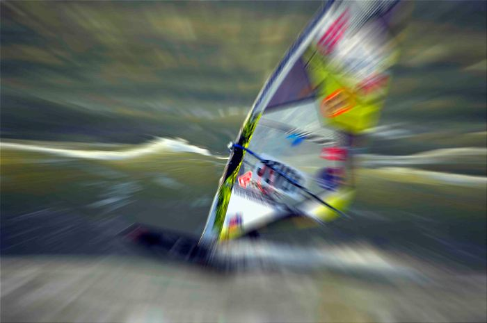 RENO Windsurf World Cup 2012