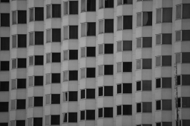 Hotel Architecture, Manila, Philippines