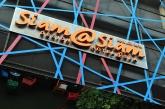 Siam Hotel. Bangkok, Thailand