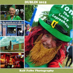 Dublin rockt