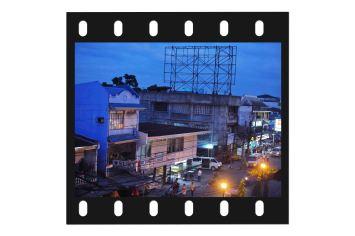 Kalibo, Panay, Philippinen