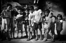 Slum Aroma, Cebu City