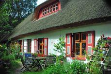 Dornenhaus in Ahrenshoop