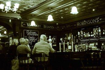 Robinson´s Pub, Belfast