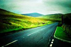 Spelga Reservoir, Nordirland