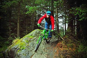 Davagh Forest Trail