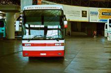 Central Bus Station, Thessaloniki